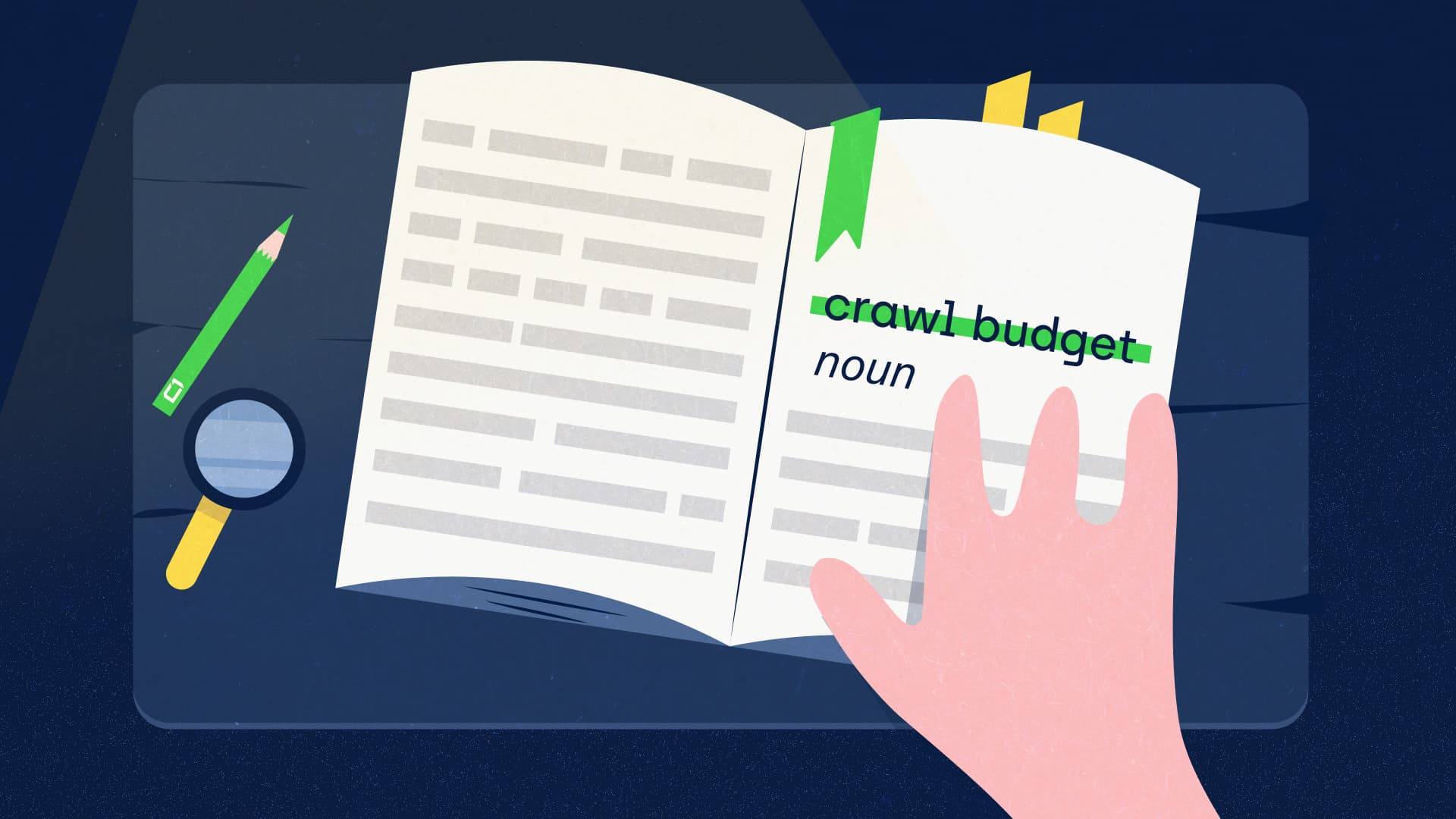 We Need to Redefine the Crawl Budget